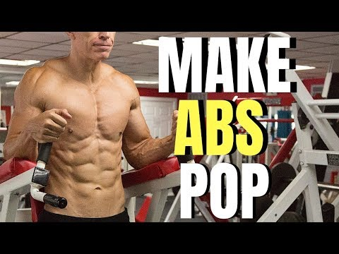 6 PACK ABS | How To | How Fast?