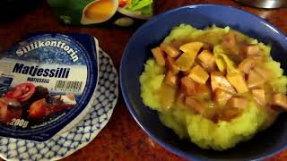 Что едят простые Финны, Едим дома : Завтрак, Обед и Ужин, Лето 2021 Тампере Финляндия