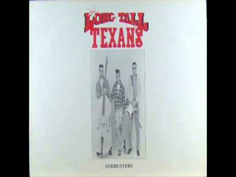 The Long Tall Texans - Rockin Crazy