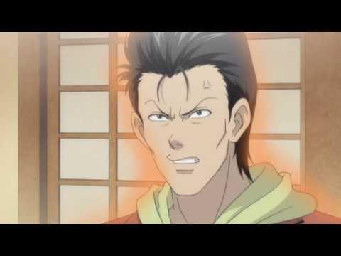 Смотреть мультфильм озорной поцелуй аниме