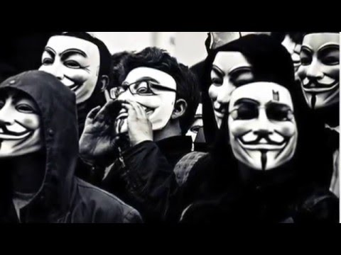 Rise in Revolution - Anonymous