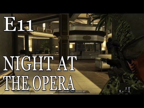 Vegas Adventures e11 - Night at the Opera