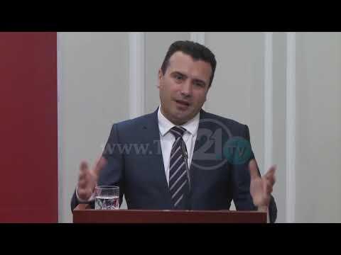 Заев оптимист за нов исчекор во преговорите, ВМРО-ДПМНЕнегодува дека се исклучени од процесот