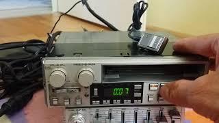 Efsane Pioneer Kex-73 Cd-5 ve Gm-4 Takım