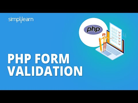 An In-Depth Explanation of PHP Form Validation