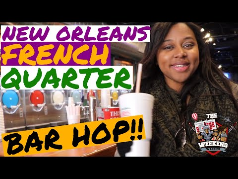 Best bars to meet singles new orleans
