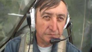 Ивановский аэроклуб: пилотаж
