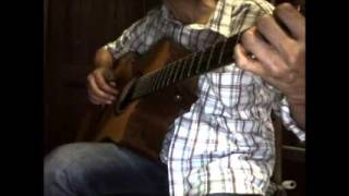 That's why You go away / MLTR ( Fingerstyle cover)