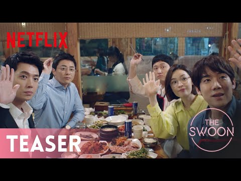 Hospital Playlist | Official Teaser | Netflix [ENG SUB]