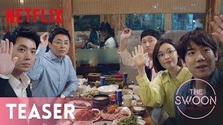 Hospital Playlist | Official Teaser | Netflix [ENG SUB]