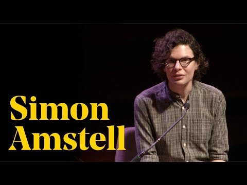 Simon Amstell Highlights - Being a Man Festival 2017