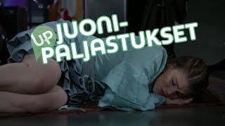 UPplus: Viimeiset juonipaljastukset!