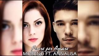 Moreno Ft. Annalisa Ferire per amare.mp3