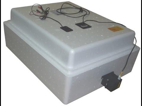 инкубатор несушка би-2 инструкция видео