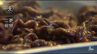 型男厨师专攻西安传统黑暗料理,生意火爆食客经常扑空 | 二更