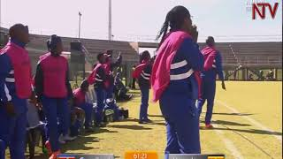 Crested Cranes beat Swaziland 4-3 in COSAFA Women Championship