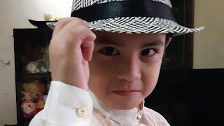 Ang Wika Ko ni Rio Alma (Tula para sa Buwan ng Wika) (Vlog099)