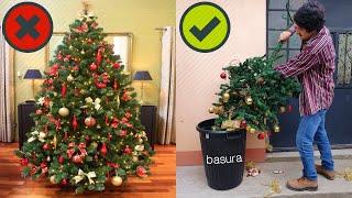 Life Hacks Para Tener Una Linda Navidad 😂 *Jexs*