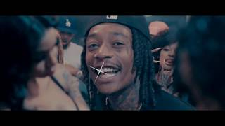 Wiz Khalifa - Goin Hard [Official Music Video]