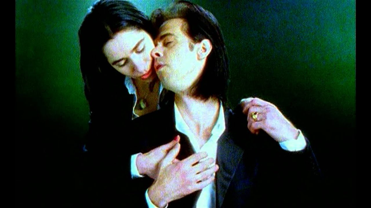 pj harvey and nick cave relationship