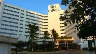 Hotel Hilton Cartagena :: Cartagena de Indias (Colombia)