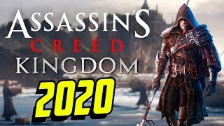 5 GAMES INCRÍVEIS QUE VÃO SAIR EM 2020 E VOCÊ NÃO SABIA!