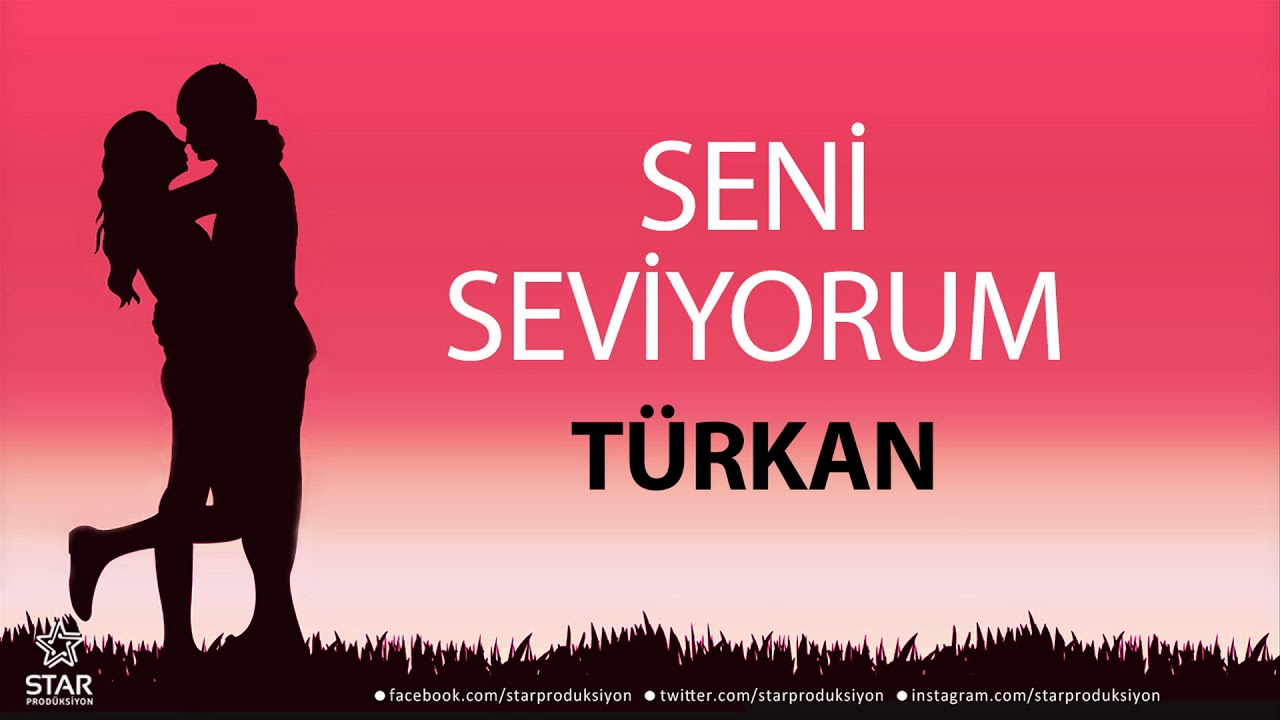 İyi ki Doğdun TÜRKAN :)  2. VERSİYON Komik Doğum günü Mesajı *happy birthday Türkan* 🎂