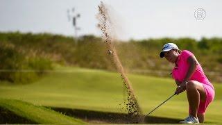 Тестовый турнир по гольфу прошёл в Рио-де-Жанейро (новости)