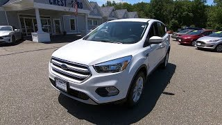 2019 Ford Escape Niantic, New London, Old Saybrook, Norwich, Middletown, CT 19ES133
