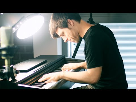 Don't Let Me Down (The Chainsmokers) - Piano...