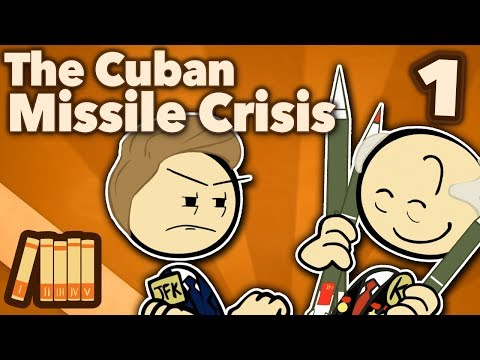 Cuban Missile Crisis  The Failed Checkmate  Extra History  #1