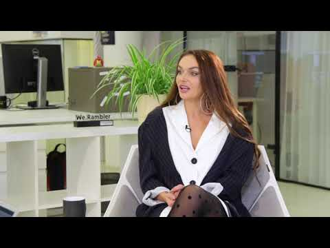 Алена Водонаева про образование и жизненное кредо
