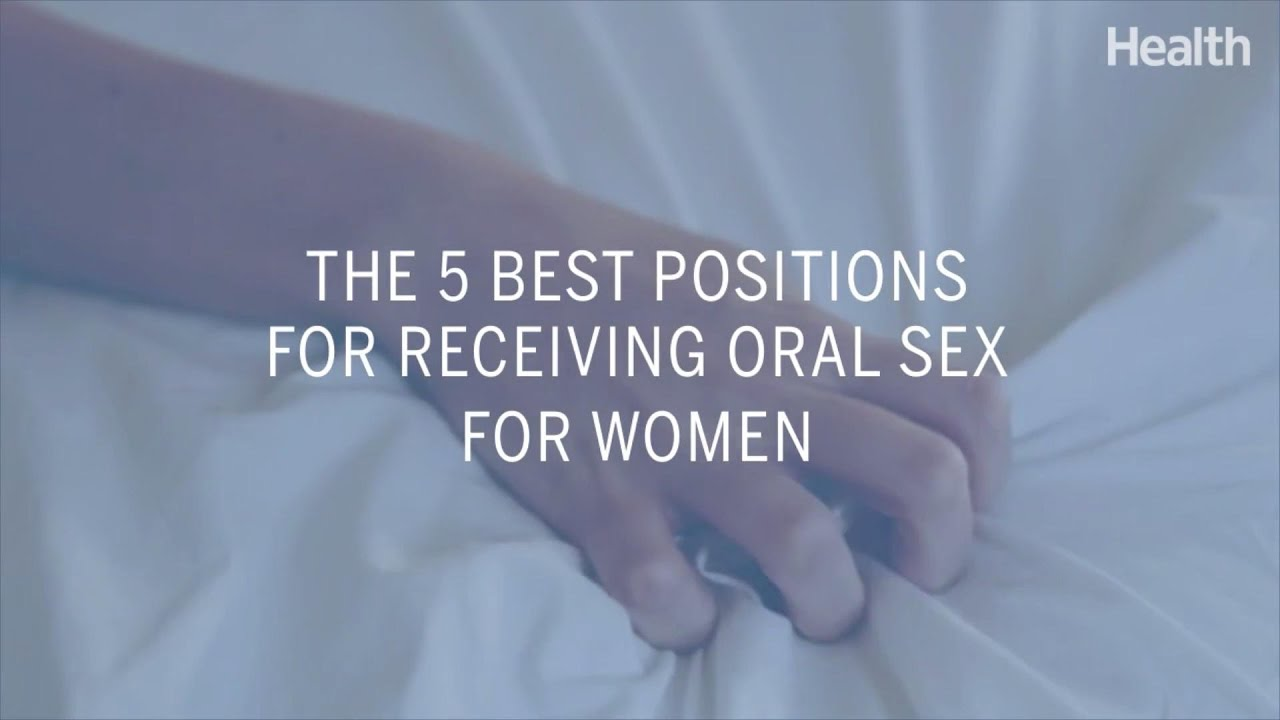 The best sex positions in the opinion of women