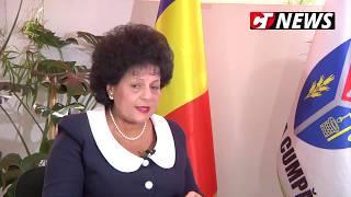 CTnews.ro | Primarul Mariana Gâju prezintă proiectele cu care a dezvoltat Cumpăna