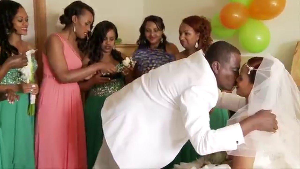 Dureti Felema Kassahun Desta Wedding New Oromo Song 2016