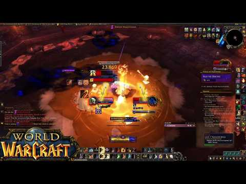WoW: FULL SOLO CLEAR - Horrific Visions of N'Zoth MAX Cloak + Faceless Mask of the Long Night | 8.3