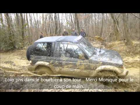 2013 03 16 rando 4x4 rhone alpes les bourbiers youtube. Black Bedroom Furniture Sets. Home Design Ideas