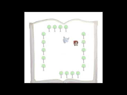 Moving fairytales - Honorable mention