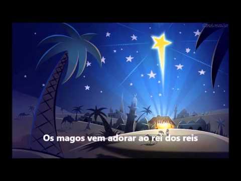 Turma do Printy - Natal