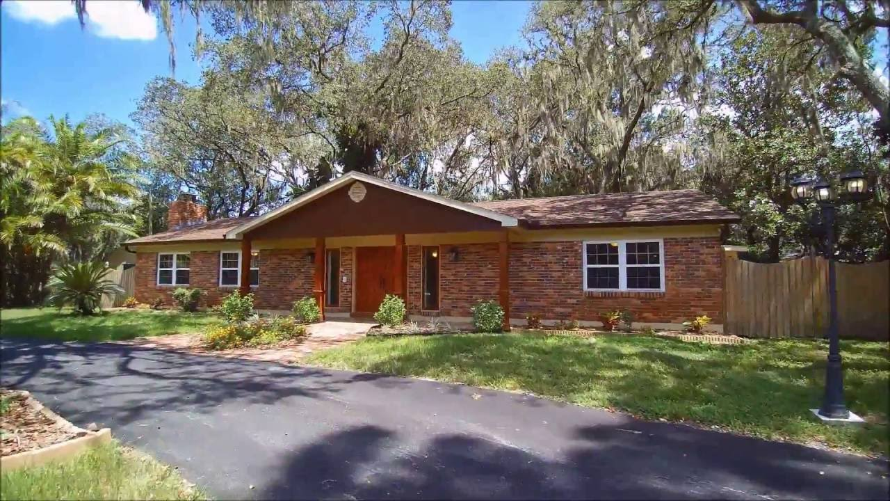 18835 Tracer Dr - Lutz FL 33549 - MOST AMAZING HOUSE REMODEL EVER ...
