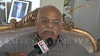 Columnist Abdul Gaffar Chowdhury about his speech at the UN Permanent Mission