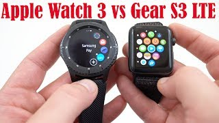 apple watch series 4 vs series 3