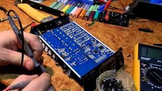 видео Самый простой сварочный инвертор своими руками - подбираем транзисторы для сварочных инверторов