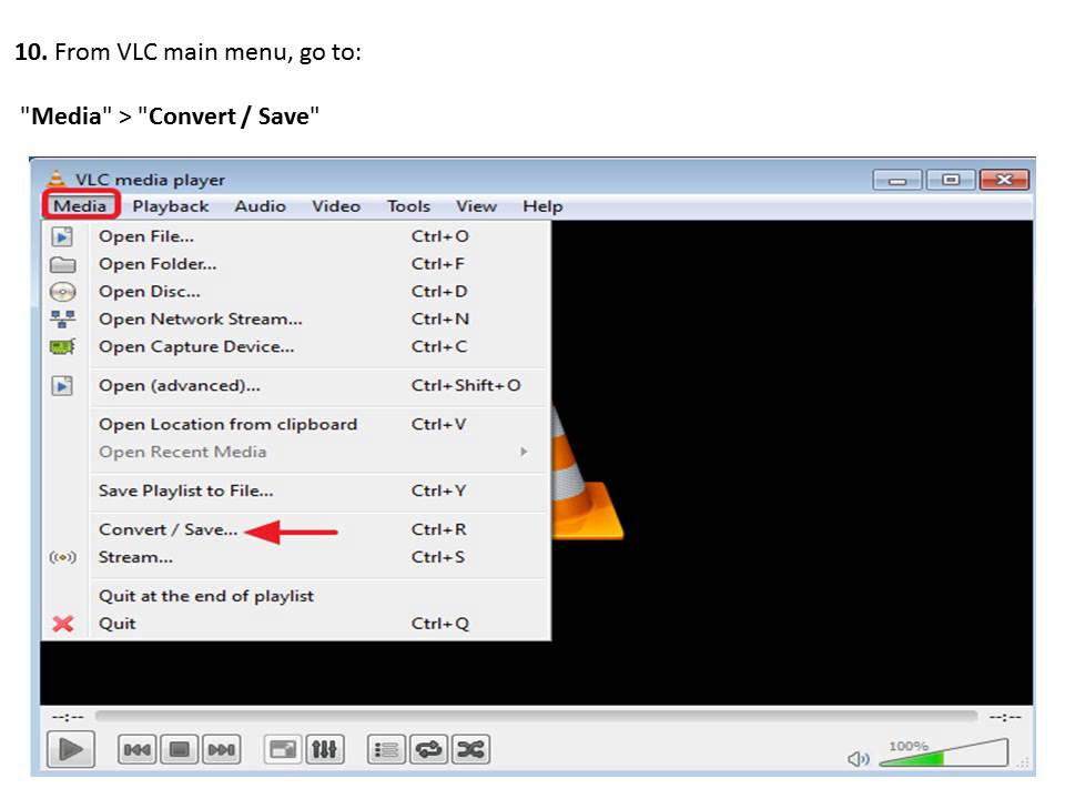 VLC Media Player 201 UpdatedWindows All