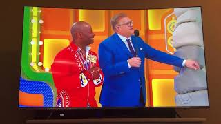 The Price Is Right Cliffhangers Fail