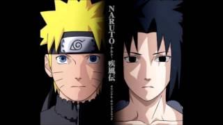 Naruto Shippuden OST 1: Himetaru Toushi ( The Hidden Will To Fight )
