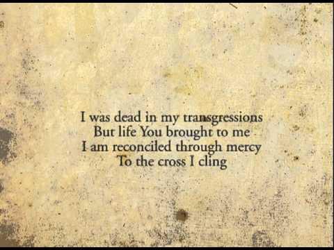 To The Cross I Cling (Album Version) - Village Church