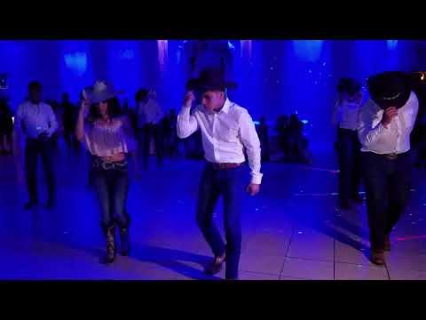 Baile sorpresa vaquero | Linette Ulloa