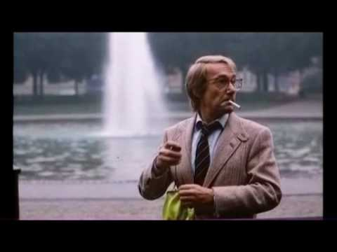 Gösta Ekman röker på......eller?