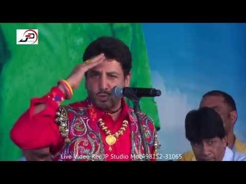 Gurdas Maan | Bapu Lal Badshah Ji Nakodar Mela 2015 | Sufi Live Program | Punjabi Sufiana